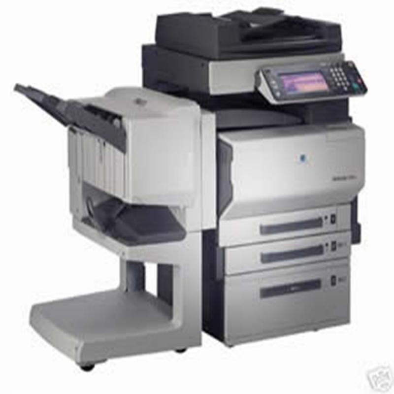 Máquina Copiadora Xerox Artur Alvim - Máquinas Copiadoras Industriais