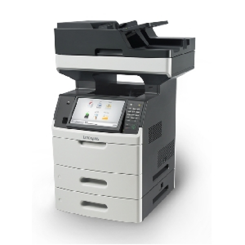 Máquinas Copiadoras Kyocera para Alugar Barueri - Aluguel de Máquina Copiadora
