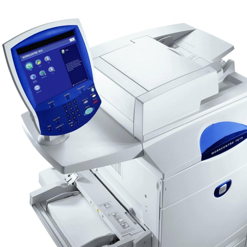 Máquinas Copiadoras Xerox Preço Praia Grande - Máquinas Copiadoras Industriais