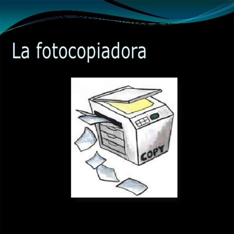 Máquinas Copiadoras Xerox Santo Amaro - Máquinas Copiadoras Industriais