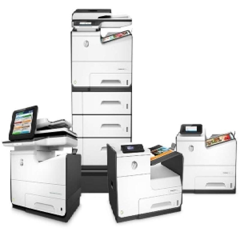 Onde Encontrar Empresa de Locação de Impressoras São Vicente - Empresa de Locação de Impressoras para Indústria