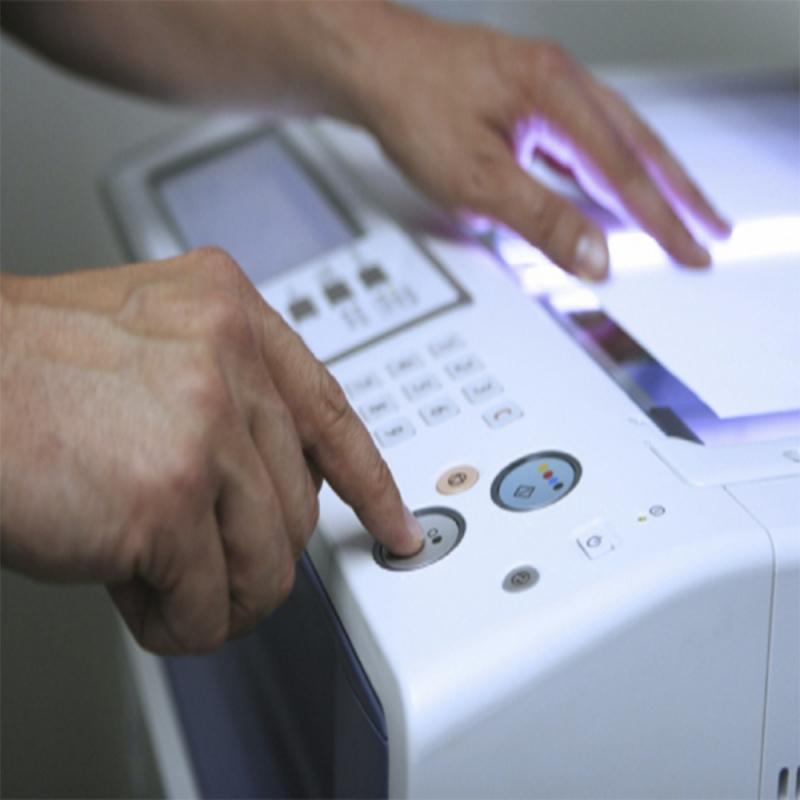 Onde Encontrar Máquina Copiadora para Alugar Valinhos - Aluguel de Máquina Copiadora Industrial