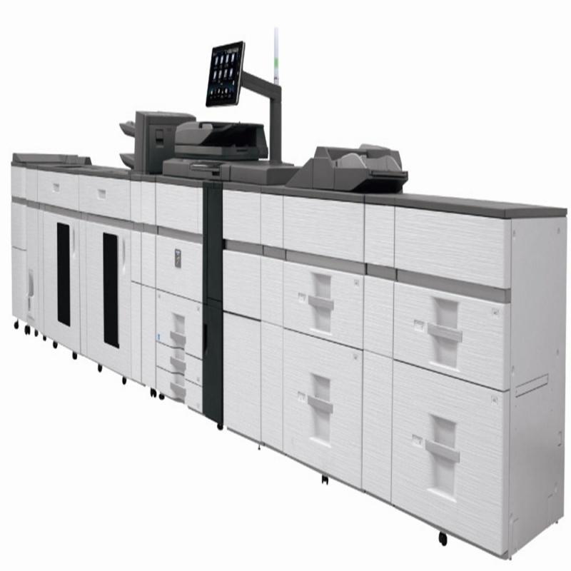 Onde Encontro Empresa de Locação de Multifuncional para Indústria Raposo Tavares - Empresa de Locação de Impressoras para Indústria