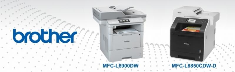 Orçamento de Locação de Impressoras Brother para Empresa Taboão da Serra - Locação de Impressoras Brother para Comércios