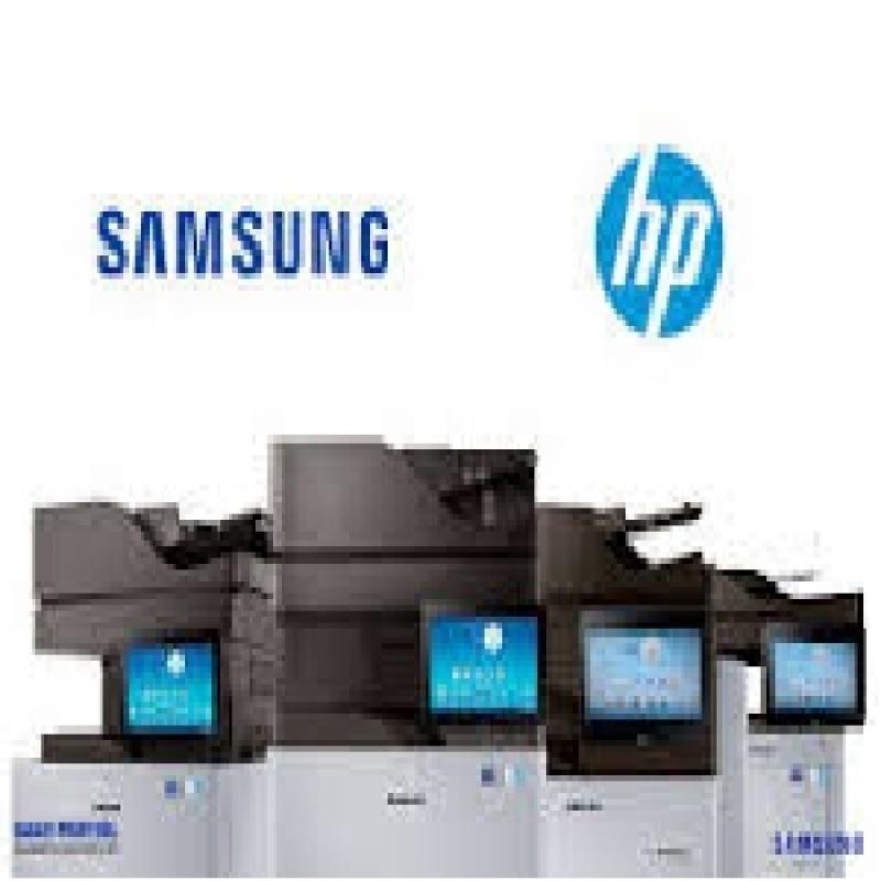 Orçamento de Locação de Impressoras Samsung para Indústria Taboão da Serra - Locação de Impressoras Samsung para Fábricas