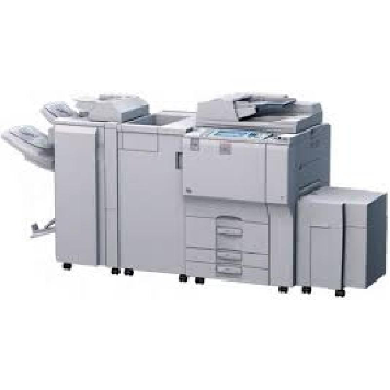 Quanto Custa Aluguel de Máquina Copiadora Industrial Santa Cecília - Aluguel de Copiadora