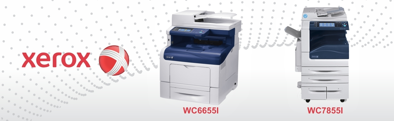 Santec Copiadoras - Aluguel de impressoras Xerox
