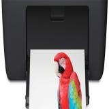 aluguéis de impressoras coloridas Aeroporto