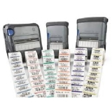 aluguéis de impressoras de etiquetas para balanças Santa Cecília