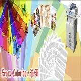 aluguéis de impressoras para escolas Alto de Pinheiros