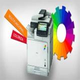 aluguel de impressora colorida para escritório Praia Grande