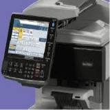 aluguel de impressoras a laser colorida Cajamar