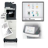 aluguel de máquina copiadora para empresas Água Rasa