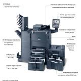 empresa de locação de impressora para escritório Vila Carrão