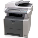 empresa de máquinas copiadoras HP Luz
