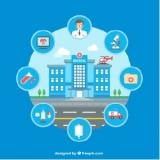 empresa de outsourcing de impressão para hospital Jabaquara