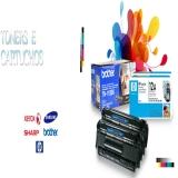empresas de aluguel de impressoras coloridas Cursino