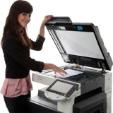 impressoras para indústria locação Sacomã