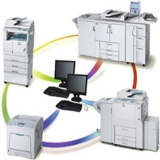 locação de impressora a laser multifuncional Santa Efigênia