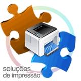 locação de impressoras multifuncionais Sacomã
