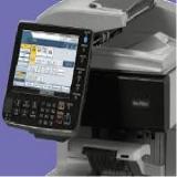 máquina copiadora grande Vila Medeiros