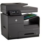 máquina copiadora HP Santa Isabel