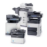 máquina copiadora kyocera para alugar em sp República