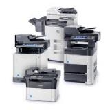 máquina copiadora kyocera para alugar em sp Santa Cecília