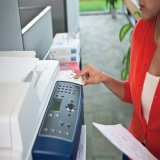 máquina copiadora para alugar em sp Jockey Club