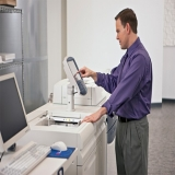 máquina copiadora profissional para alugar Arujá
