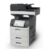 máquinas copiadoras lexmark preço Jardins