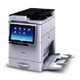 máquinas copiadoras ricoh preço Santa Efigênia