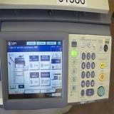 melhor impressora para locação preço Luz