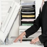 onde encontrar empresa de aluguel de impressora colorida para escritório Vila Medeiros
