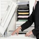 onde encontrar empresa de aluguel de impressora colorida para escritório Cambuci