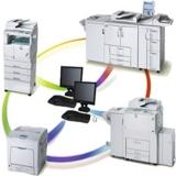onde encontrar empresas de locação de impressoras para gráfica Vila Medeiros