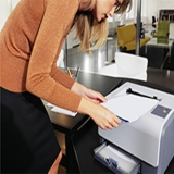 onde encontrar empresas de locação de impressoras Aeroporto