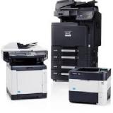 onde encontrar máquina copiadora kyocera para alugar Santos