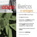 onde encontro empresas de locação de impressoras para escola Bairro do Limão