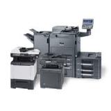 onde encontro máquina copiadora kyocera para alugar Alto de Pinheiros