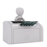 onde encontro serviço de outsourcing de impressão para escola Serra da Cantareira