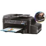 orçamento de locação de impressoras epson para departamento Santa Cecília