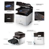 orçamento de locação de impressoras samsung para empresa Pari