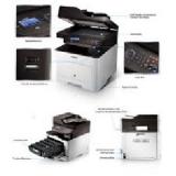 orçamento de serviço de locação de impressoras samsung Aclimação