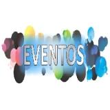 outsourcing de impressão para eventos Cidade Jardim