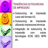 outsourcing de impressão para hospital Santa Isabel