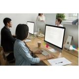 quanto custa aluguel de desktop Jaguaré