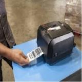 quanto custa aluguel de impressora de etiquetas Ibirapuera