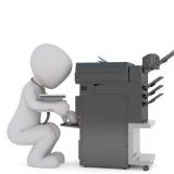 quanto custa aluguel de impressora para escola Cotia