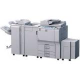 quanto custa aluguel de máquina copiadora industrial Vila Anastácio